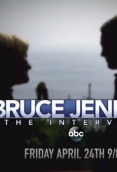 Nothing Is More Dramatic than the Promo for the Bruce Jenner Interview