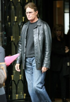 Link Buzz: ABC Confirms Bruce Jenner/Diane Sawyer Interview, Lindsay Lohan Poses for Homme Style