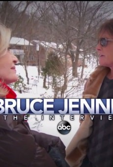 Gasp: Bruce Jenner Speaks in Latest Interview Teaser Clip