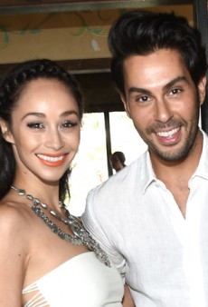 Cara Santana and Joey Maalouf Partner for The Glam App