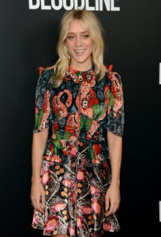 Chloë Sevigny Talks Her New Book, That Jay McInerney Article and Turning Down OITNB