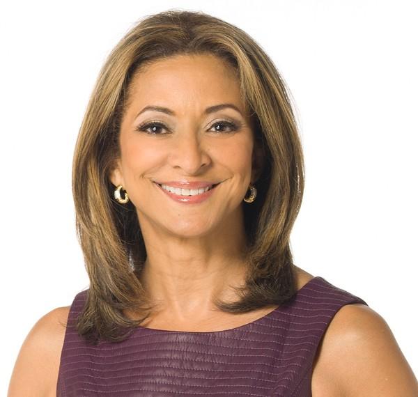 Dermatologist Dr. Susan C. Taylor