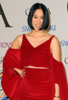 Eva Chen Is 'Transitioning from' Lucky