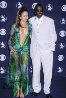 J.Lo's Versace Grammys Dress Inspired Google Image Search