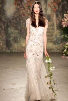 101 Most Beautiful Wedding Dresses for Spring 2016