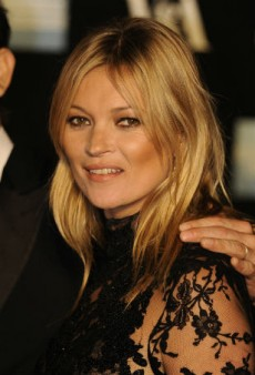 UK Tabloids Are so Sorry for Running False Stories about Kate Moss