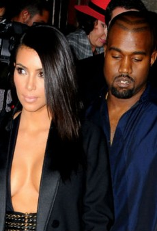 Kim Kardashian and Kanye West are Expecting Baby Number 2