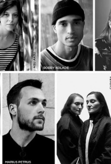 The Woolmark Prize Announces Nominees for 2015/16, Adds Separate U.K. Category