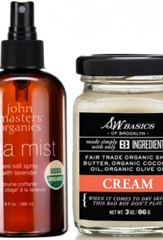 Earth Day Beauty Awards: The Best All-Natural and Organic Beauty Products of 2015