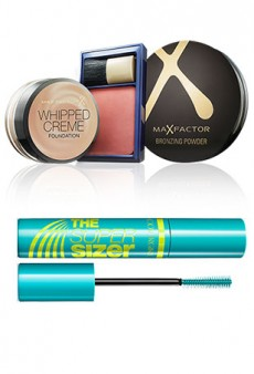 Procter & Gamble Eyeing the Potential Sale of CoverGirl and Max Factor