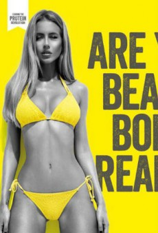 The ASA Sees Nothing Wrong with Those Protein World 'Beach Body' Ads