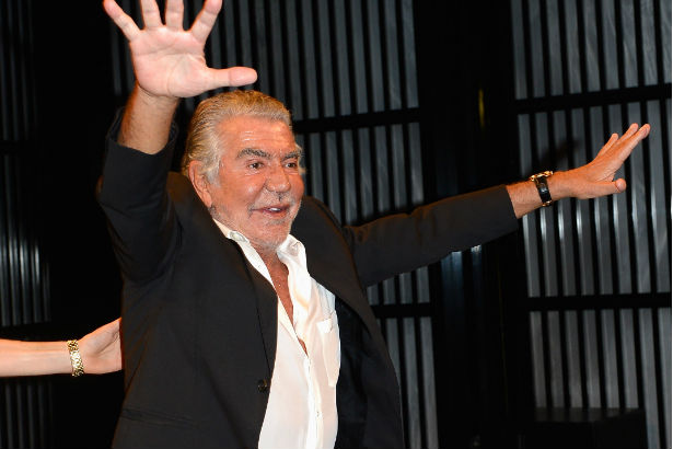 Roberto Cavalli Clessidra