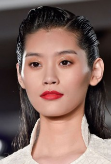 From Bold to Nude, the 15 Best Lip Colors from the Spring Runways