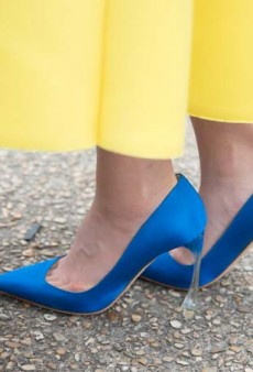 8 Things Women Who Hate High Heels Will Understand