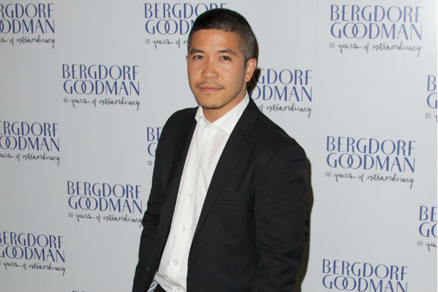 Thakoon bergdorfs red carpet