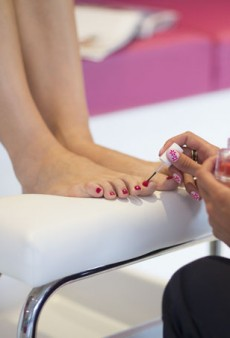 6 Things You Should Know About Pedicures