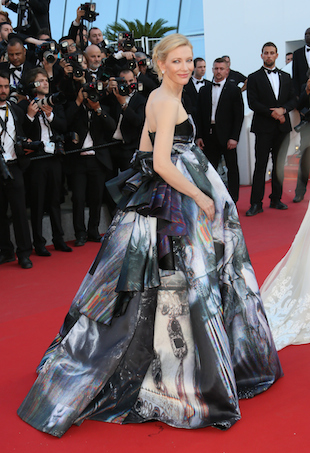 """Carol"" Premiere - The 68th Annual Cannes Film Festival"
