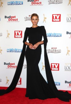 The Best and Worst Red Carpet Looks from the 2015 Logies