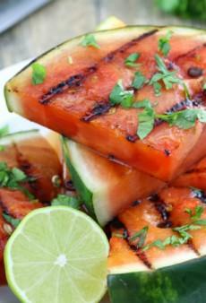 10 Healthy Recipes for Outdoor Summer Fun