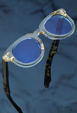Summer Chic Jacques Marie Mages LA Cool Eyewear Debuts