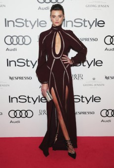 Divine Ensembles Hit InStyle's 2015 Women of Style Awards