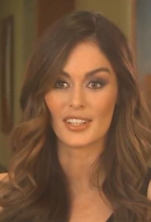 Nicole Trunfio on GMA