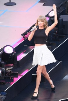 A Fired Radio Host Is Suing Taylor Swift After Groping Accusations
