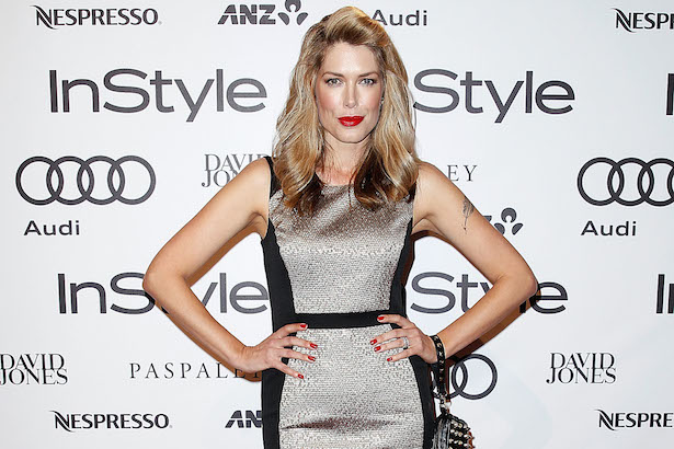 Tara Moss at Women of Style 2014