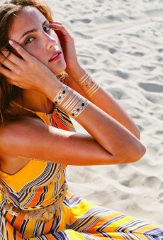 Temporary Tattoos: Your Must-Have Summer Accessory