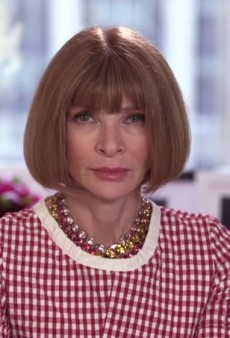 WATCH: Anna Wintour Revealed as the Real Genius Behind 'Late Night with Seth Meyers' in This Hilarious Sketch