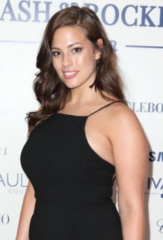 Ashley Graham Rejects the 'Plus Size' Label in Latest TED Talk