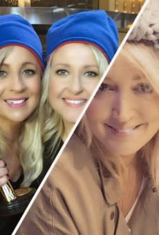 Aussie Celebs Support Carrie Bickmore with #BeaniesForBrainCancer