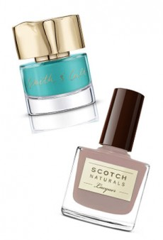 The Best 5-Free Nail Polish Brands to Try