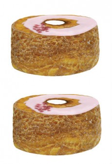 The Cronut Celebrates Its 2nd Anniversary with a Capsule Collaboration with Fab.com