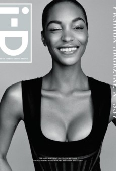 i-D Magazine Unveils 18 Different Covers for 35th Anniversary Issue (Forum Buzz)