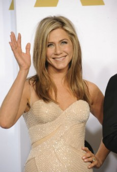 'Mean Girls' Spin-Off 'Mean Moms' Could Star Jennifer Aniston
