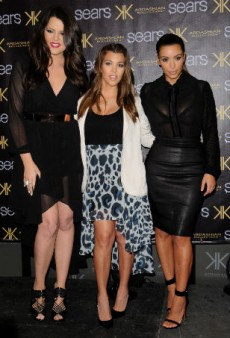 Sears Drops the Kardashian Kollection, Kylie Jenner Admits to Lip Fillers