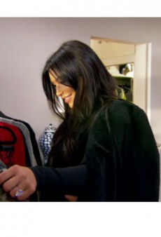 Watch: Kim Kardashian Helps Bruce Jenner Style His Wardrobe
