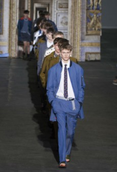 Kris Van Assche Closes His Label