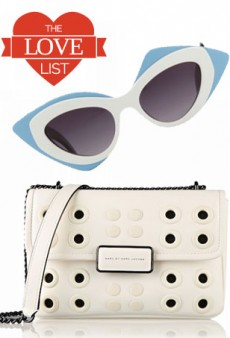 Lightweight Dresses, Quirky Sunglasses and More: The Love List