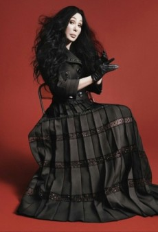 Marc Jacobs Taps Cher as the Face of His Fall 2015 Ad Campaign (Forum Buzz)