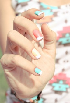 5 DIY Nail Art Ideas to Kick off Summer This Memorial Day Weekend
