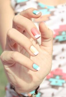 5 DIY Nail Art Ideas to Kick off Summer This Memorial Day Weekend