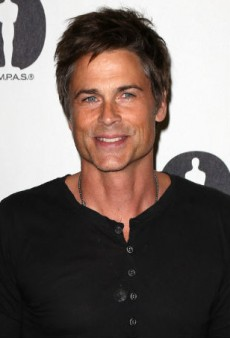 Now Your Man's Skin Can Look as Good as Rob Lowe's