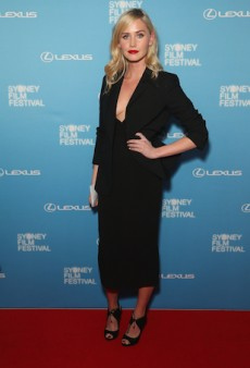 Sydney Film Festival Kicks off With Star-Studded Guest List