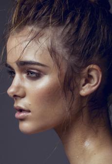 Interview: ANTM's Lauren Ericson Talks Insecurities, Montana Cox's Inspiration and Her Modelling Future