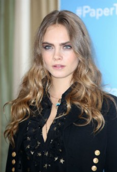 Cara Delevingne Calls Out the Paparazzi in Epic Twitter Rant