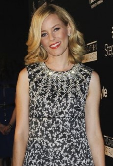 Elizabeth Banks Steps It up for the Inspiration Awards