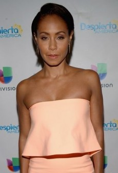 Jada Pinkett Smith Turns up the Volume in Elizabeth and James
