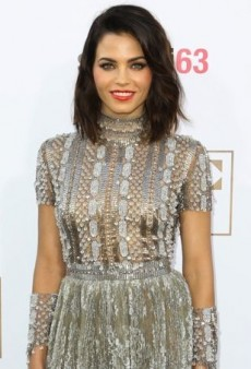 Jenna Dewan Tatum, Elizabeth Banks and Jada Pinkett Smith Promote 'Magic Mike XXL' in Style in This Week's Celebrity Best Dressed List